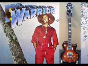 Dr. Sir Warrior - Mmadu Mezie Ndu Ya